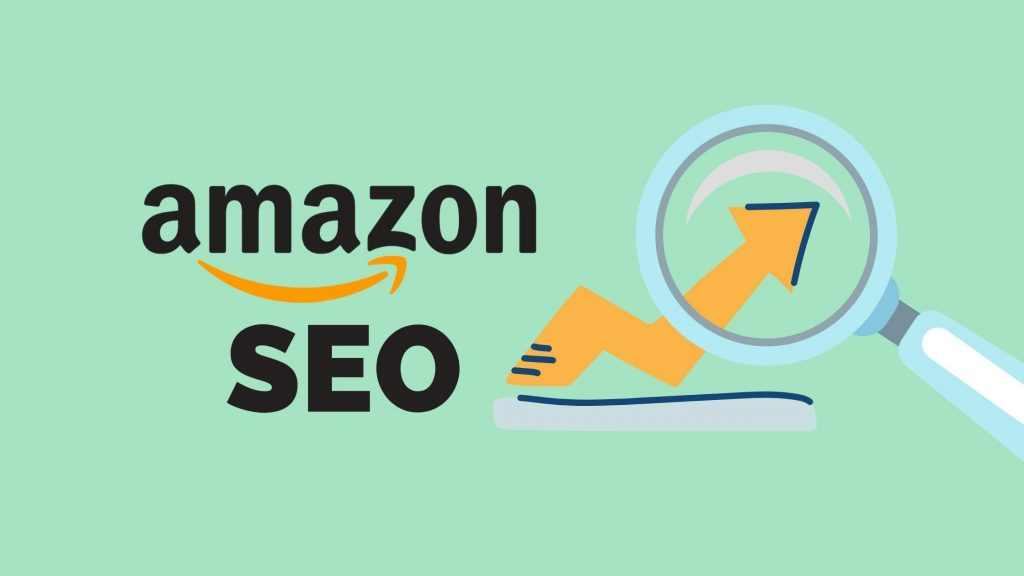 Amazon SEO Everything you need to know